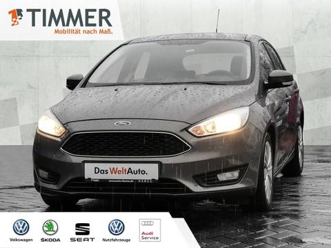 Ford Focus 1.5 TDCi Trend