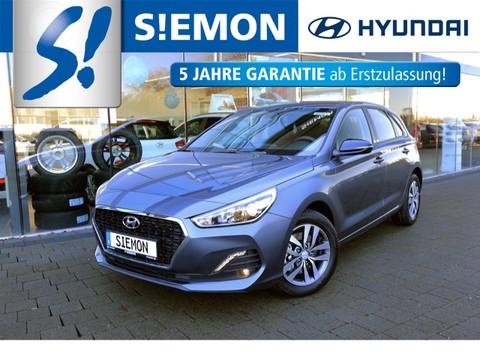 Hyundai i30 1.6 CRDi 7DCT YES