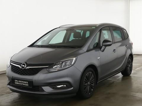 Opel Zafira 1.6 C SIDI Turbo
