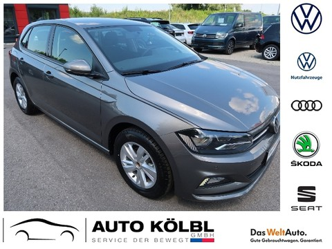 Volkswagen Polo 1.0 TSI Comfortline - Nebelsc
