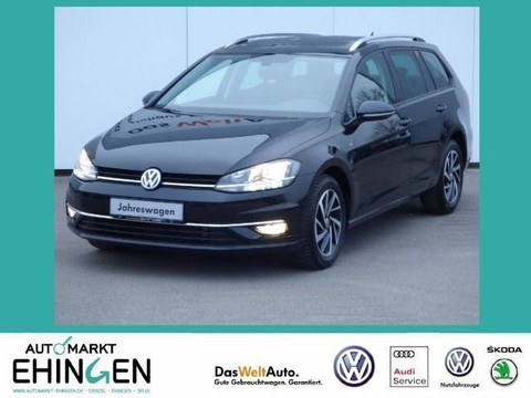 Volkswagen Golf 1.0 TSI VII Join Comfortline