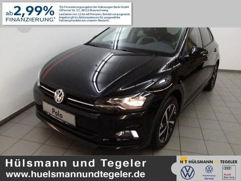 Volkswagen Polo 1.0 TSI beats