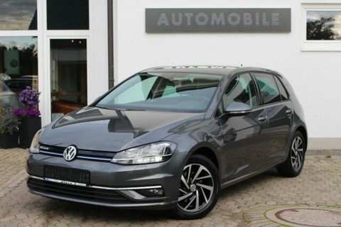 Volkswagen Golf 1.5 TSI VII Lim Join