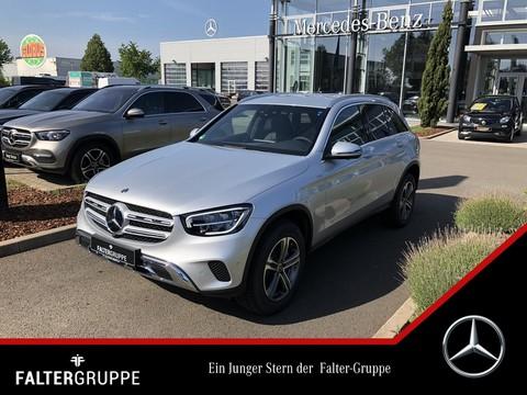 Mercedes-Benz GLC 220 d Business AssiPk ° elHeck