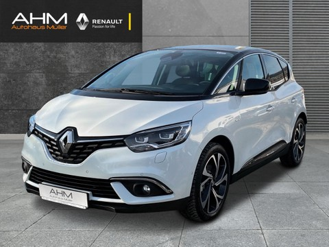 Renault Scenic IV Edition TCe 140 EU6d-T
