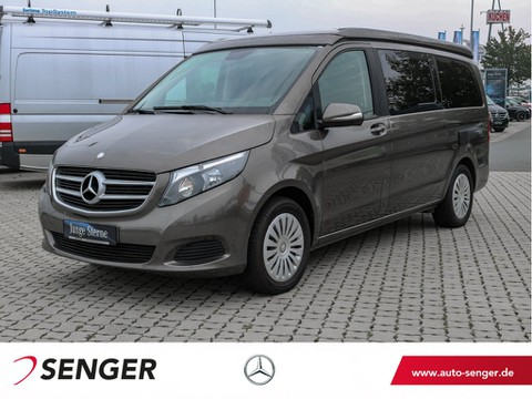 Mercedes V 250 d Marco Polo EASY PARK