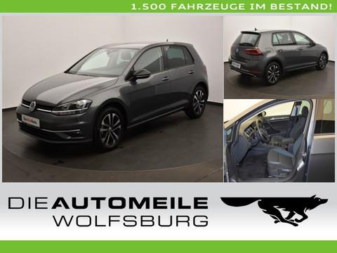 Volkswagen Golf 1.6 TDI 7 VII IQ DRIVE Media
