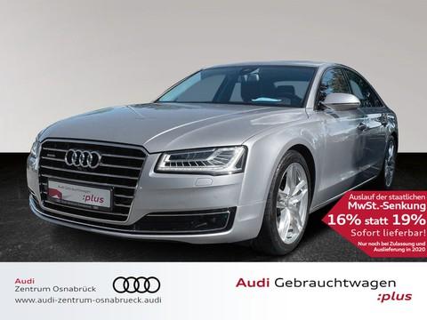 Audi A8 3.0 TDI quattro Massage