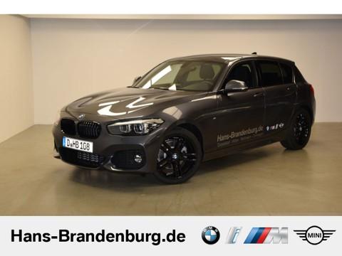 BMW 120 dA Edition M Sport Shadow