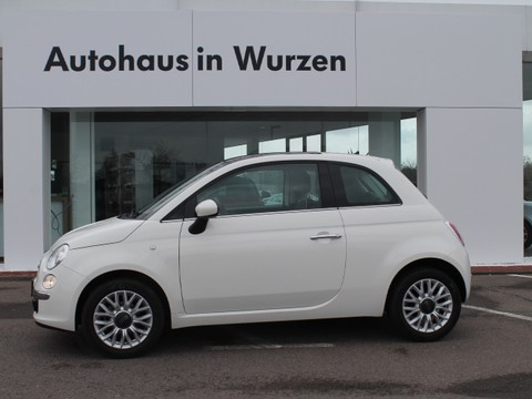 Fiat 500 1.2 Lounge PANODACH TOP