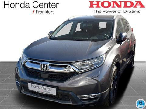 Honda CR-V 1.5 T Lifestyle Räder Zierleisten