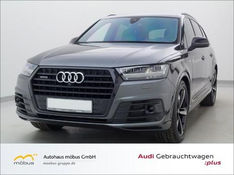 Audi Q7 3.0 TDI quatt to quattro