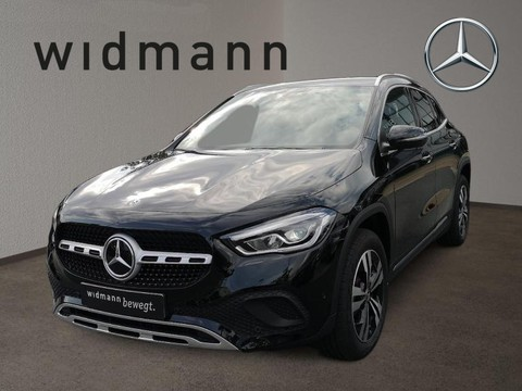 Mercedes-Benz GLA 200 d Start Business MBUX Progressive