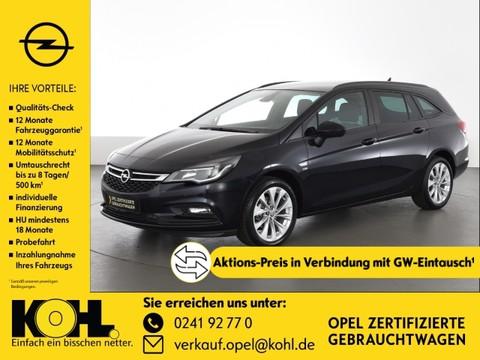 Opel Astra 1.4 K Sports Tourer 120 Jahre Turbo
