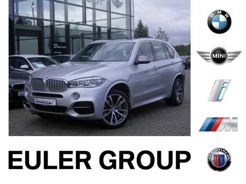 BMW X5 M50 d AD