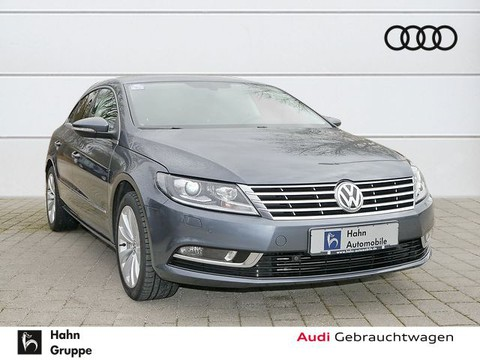 Volkswagen CC 1.4 TSI Einpark