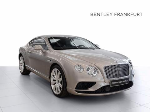 Bentley Continental GT W12 WIE ORIGINAL 700 KM