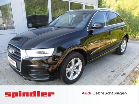 Audi Q3 2.0 TDI quattro - 1