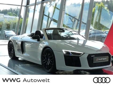 Audi R8 5.2 Spyder quattro V10 S