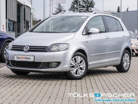 Volkswagen Golf Plus 1.6 TDI Life