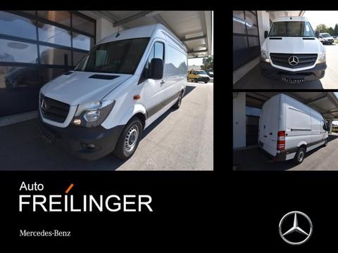 Mercedes-Benz Sprinter 316 KA L2H2 Schwing