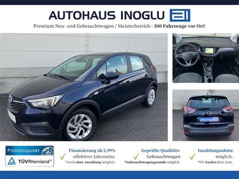 Opel Crossland X 1.2 ----FRONTCAM