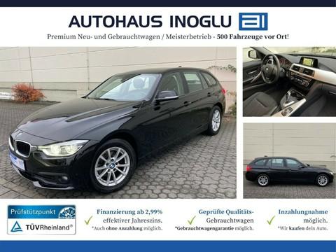 BMW 320 d Automatik R