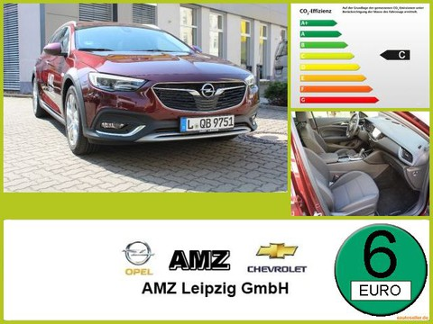 Opel Insignia CT 1.5 Exclusive Kameras