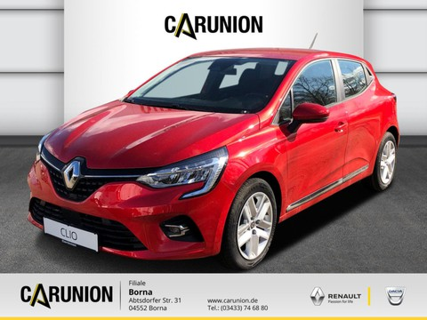 Renault Clio BUSINESS Edition TCe 100