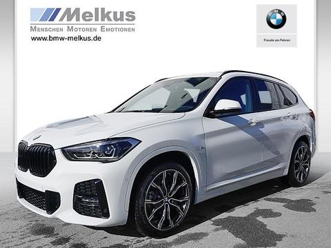 BMW X1 xDrive20d Plus---Driving Assistant