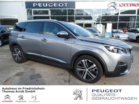 Peugeot 5008 180 GT (7S )