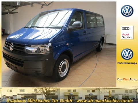 Volkswagen transporter 2.0 TDI T5