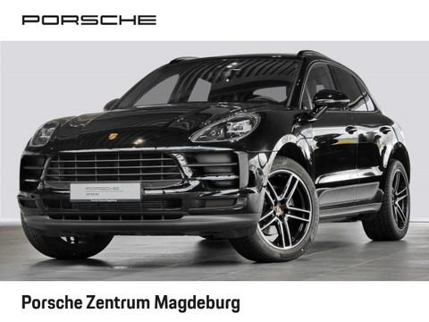 Porsche Macan 20 SPUR
