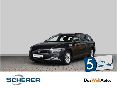 Volkswagen Passat Variant 1.5 TSI Business