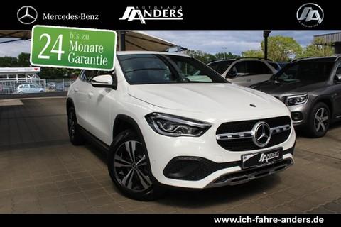 Mercedes-Benz GLA 200 Progressive Prem R