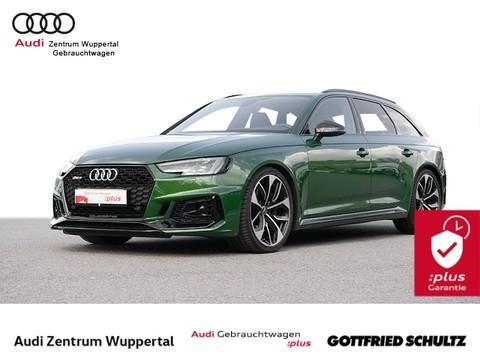 Audi RS4 2.9 TFSI QUATT Avant LANE R MASSAGE CONNECT DRIVE SELECT MATRI
