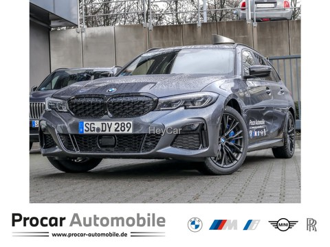 BMW M3 40i xDrive Auto Innovationsp