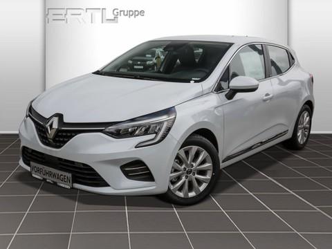 Renault Clio E-TECH Hybrid 140 INTENS