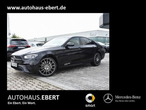 Mercedes-Benz E 400 d AMG-Line PSD