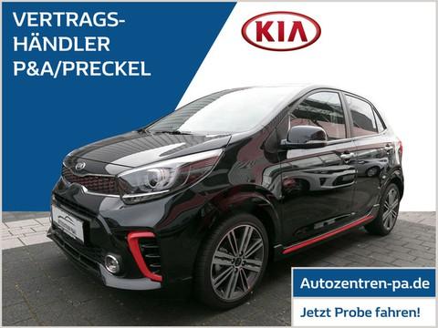 Kia Picanto 1.2 GT Line Technologie-Paket