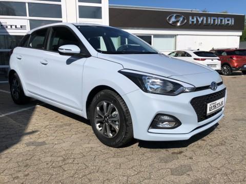 Hyundai i20 1.2 Trend Freisprechein Multif Lenkrad