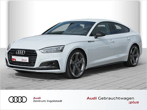 Audi A5 3.0 TDI qu Sportback 2x S line Sport