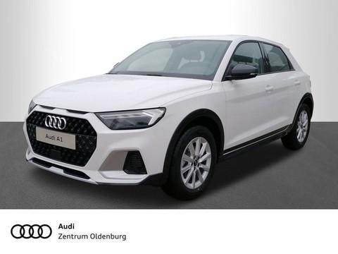 Audi A1 citycarver 25 TFSI