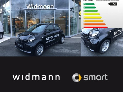 smart ForFour EQ Serie