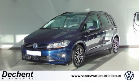 Volkswagen Golf Sportsvan 1.4 Comfortline ALLSTAR