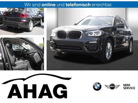 BMW X3 xDrive25d ADVANTAGE Innovationsp