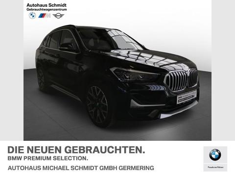 BMW X1 xDrive25i X LINE FAHRWERK