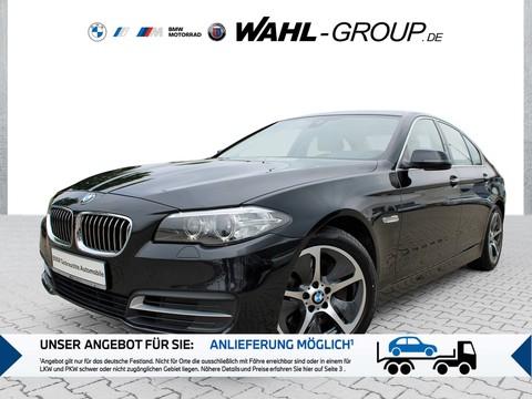 BMW 535 d xDrive Limo UD