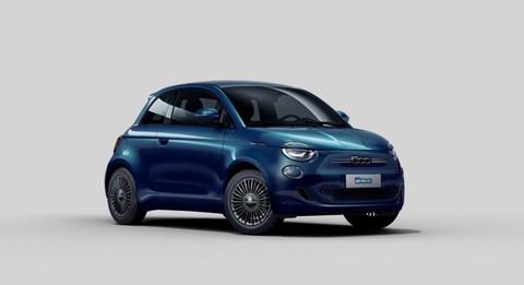 Fiat 500E lektro Action Elektro 70kW #BAFA