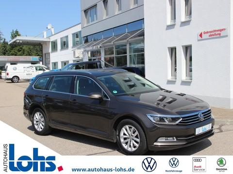 Volkswagen Passat Variant 1.4 TSI Comfortline Tiptron